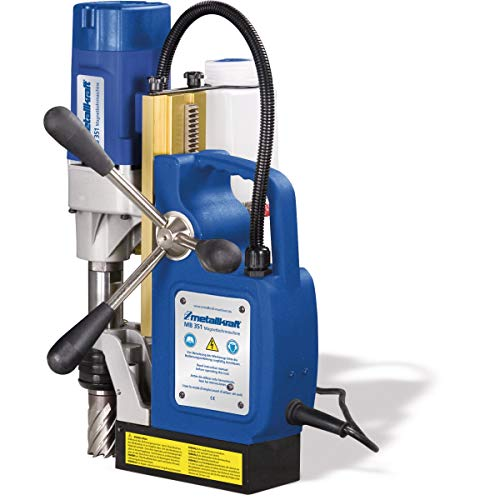 Metallkraft Magnetbohrmaschine MB 351, 3860351SET