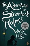 Free eBook - The Adventures of Sherlock Holmes