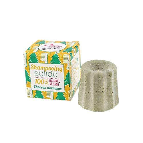Lamazuna Shampoo – 55 g, Beige