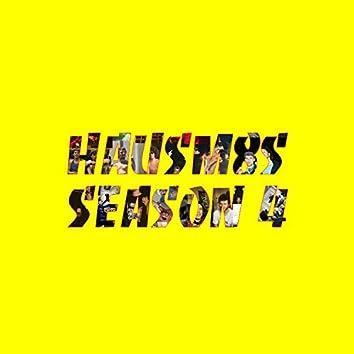 Season 4: Boy/Friends