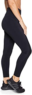Rockwear Activewear Women's Fl Seam Detail Compression Tight from Size 4-18 for Full Length High Bottoms Leggings + Yoga Pants+ Yoga Tights
