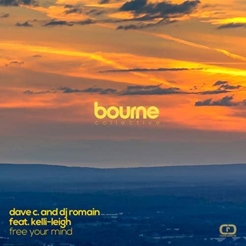 Dave C & DJ Romain feat. Kelli-Leigh
