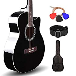 Kadence Frontier Acoustic Guitar Series