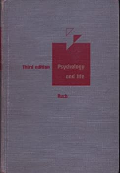 Hardcover Psychology and Life Including Illustrated Reference, 3RD EDITION Book