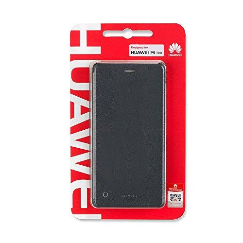 Huawei 51991527 flip cover per p9 lite grigio