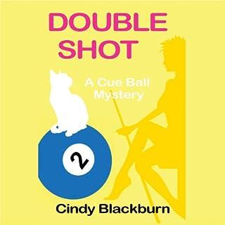 Double Shot audiobook cover art