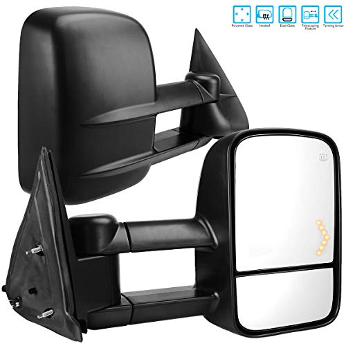 06 chevy truck mirror - 7