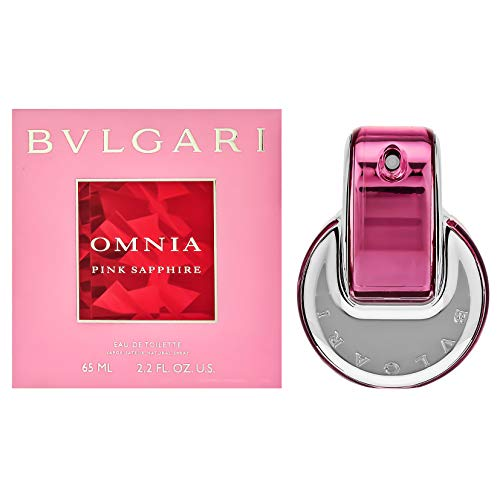 BVLGARI - Omnia Pink Sapphire - Eau de Toiltte, 65ml