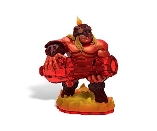 Skylanders - Trap Team Figur: Trap Master Ka-Boom