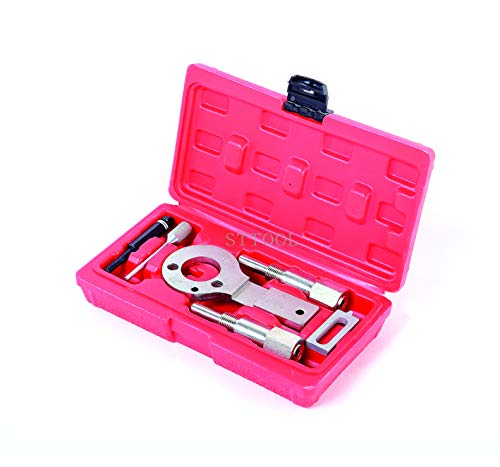 Unbekannt Motor Zahnriemen Wechsel Arretierung Einstellwerzeug Steuerzeiten Werkzeug 1.9D 2.0D CDTi TID TTiD XTTiD