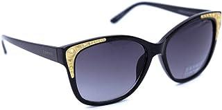Esprit Women's Sunglasses ET19466-538 Black/Grey - size 57-16-140 mm
