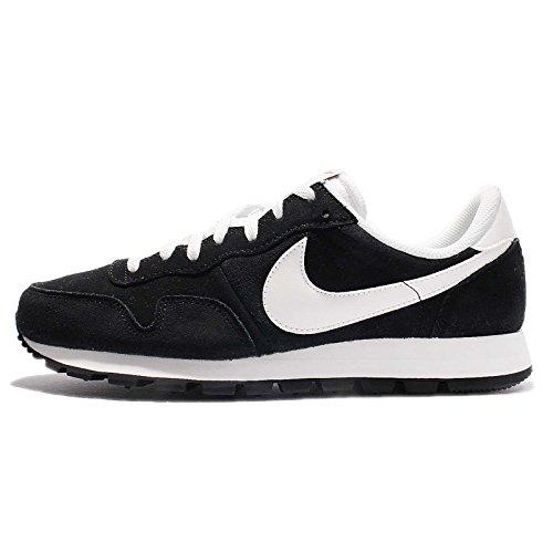 Nike Air Pegasus 83 LTR, Zapatillas de Deporte para Hombre, Negro (Black/Summit...