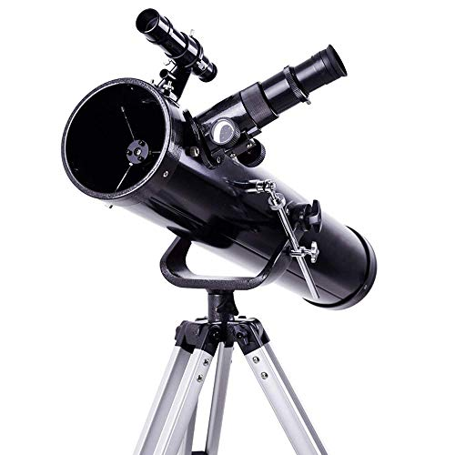 Find Bargain Show Time Monocular:Newton Reflective Telescope, Professional/High/HD/Good Partner to...