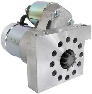 DB Electrical SHI0157 Starter