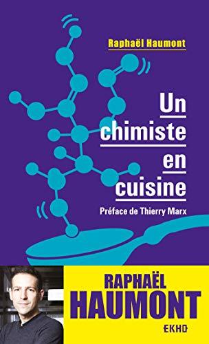 Un chimiste en cuisine - 2e éd. (EKHO)