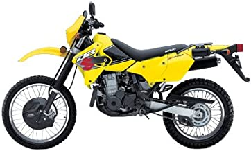 drz400 wide seat