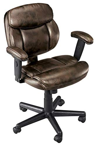 Brenton Studio Ariel Low-Back Task Chair