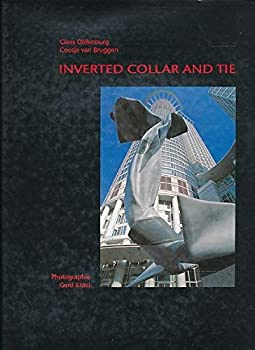 Inverted Collar and Tie 3893226710 Book Cover