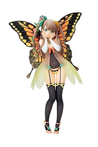 Tony's Heroine Collection Innocent Fairy Freesia 1/6 Scale Complete FigureKOTOBUKIYA