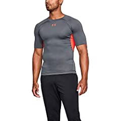 Under Armour Camiseta para Hombre HeatGear