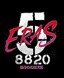 【予約受付終了】完全受注生産限定 「B'z SHOWCASE 2020 -5 ERAS 8820-Day1~5 COMPLETE BOX」 (DVD) image
