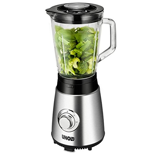 Unold 78685 Standmixer, Smoothie to go