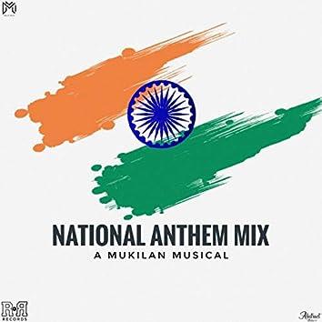 National Anthem Mix