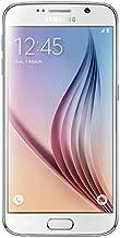 Samsung Galaxy S6 SM-G920V 32GB White Smartphone for Verizon (Renewed)