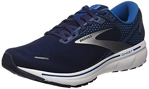 Brooks Herren 1103691D438_45 Running Shoes, Navy, EU