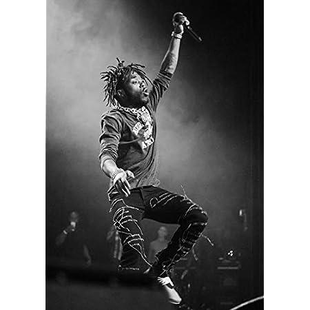 Details about  /20x30 24x36 Lil Uzi Vert Rap Hip Hop Music Star Fabric Poster HC1565
