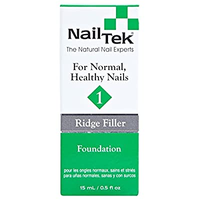Nailtek Foundation No.1 Ridge-Filling