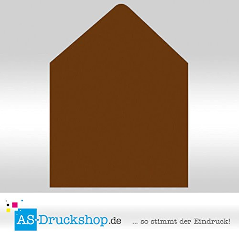 Briefumschlag KuGrün - Olive Quadrat - 135 x 135 mm   100 Stück B07C79Z7GV   Günstig