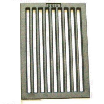 Rejilla para Panel - Rejilla Horno Fundición Estufa 236x316mm