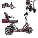 triciclo molto urban trike