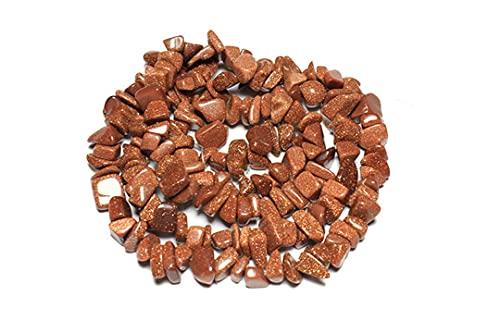 Natural Irregular 8-12 Mm Ágatas Rojas Ópalos hechos por el hombre Cuentas de piedra para hacer joyas Diy pulsera de aproximadamente 85 Cm/Strand Golden Sand Stone