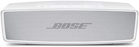 Bose 835799-0200 SoundLink Mini Bluetooth® speaker II – Special Edition - Luxe Silver