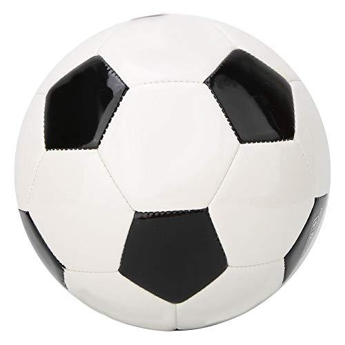 VGEBY1 Kid Soccer Ball, 3 Soccer Ball Kinder Fußballtraining im Freien Ball für Match-Spiel