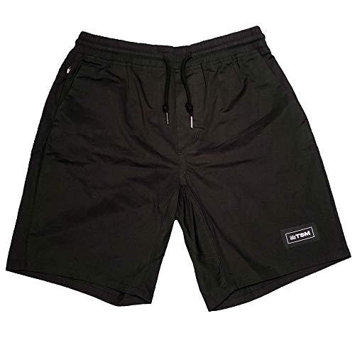 TSM Sport Shorts (S) Black