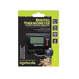 Komodo Digital Thermometer