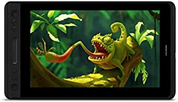 Huion KAMVAS Pro 12 Drawing Pen Display Graphics Monitor Full-Laminated Drawing Tablet with Screen Tilt Function...