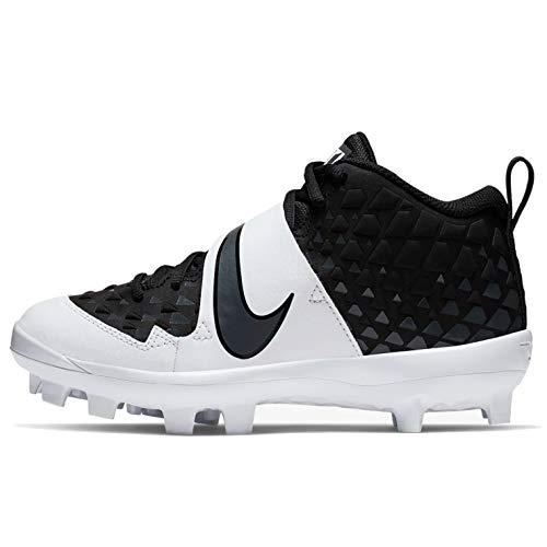 Nike Force Trout 6 Pro MCS Gs Big Kids At3462-002 Size 1.5
