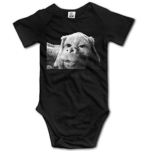 RTGreat Baby The Neverending Story Luck Dragon Jumper Bodysuit Body bébé