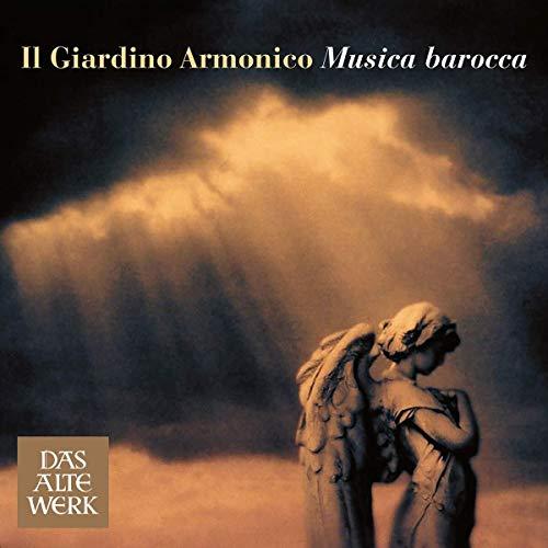 Musica Barocca, Baroque Masterpieces (180 Gr.)