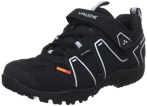 VAUDE Unisex-Erwachsene Kimon TR Radsportschuhe - Mountainbike, Schwarz (Black 010), 41 EU