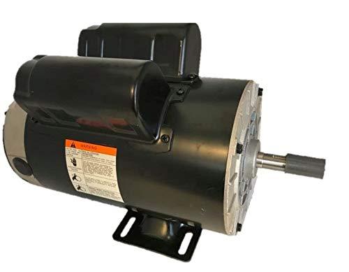 Husky 60 Gallon VT6314 Replacement Motor 3.7 HP 3450 RPM Single Phase SPL 56T