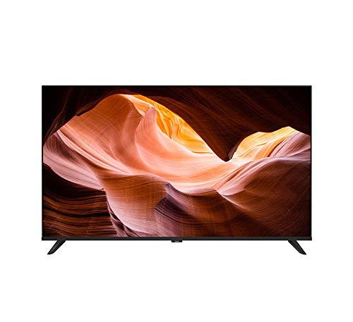 "PRESTIGIOSO MARCHIO GRAETZ 49"" E680O LED TV 49 POLLICI 4K ULTRA HD SMART TV LED DVB-T / T2 HDMI USB 2.0 PVR Slot CI+ INTERFACCIA PC VGA PER MONITOR PC - YOUTUBE | NETFLIX | SPOTIFY | FACEBOOK | CHROME"