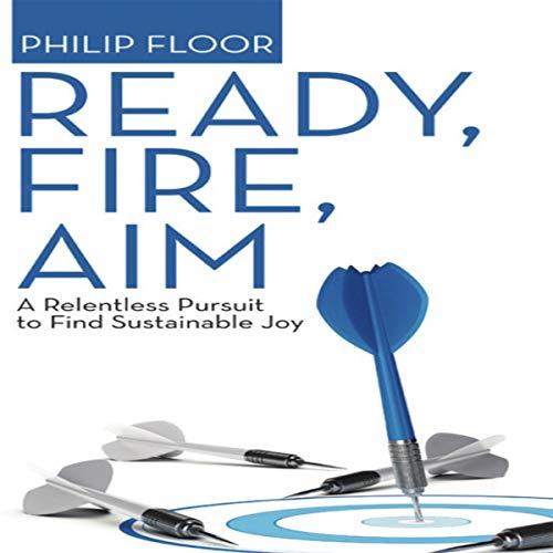 Ready, Fire, Aim audiobook cover art