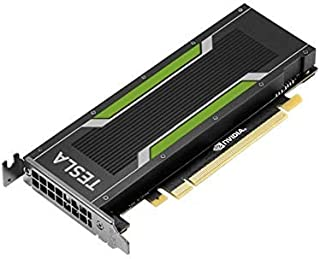 NVIDIA 900-2G414-0000-000 Tesla P4 8GB GDDR5 Inferencing Accelerator Passive Cooling