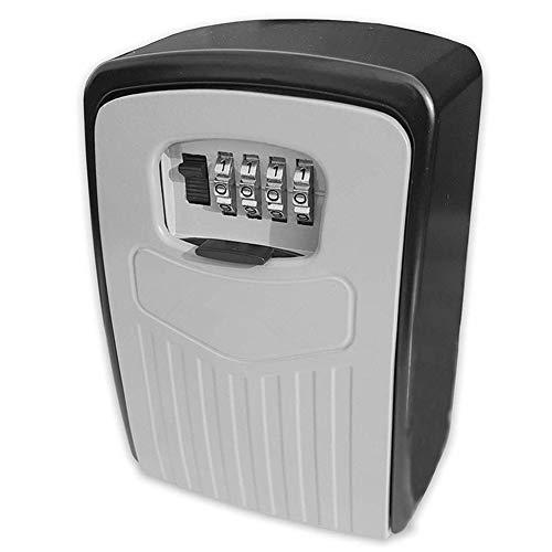 Pilot Electrical Boite à clés sécurisée-étanche à l'eau et à la Rouille-Boite a Clef Mural-Select Access Partagez Vos clés en Toute sécurité