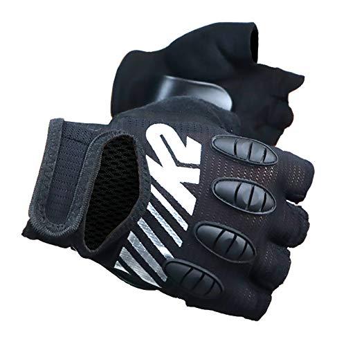 K2 Redline Race Gloves, Black, m